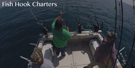 Myrtle beach fishing charters deep sea fishing in for Myrtle beach shark fishing charters