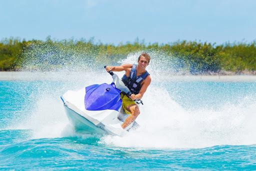 Jet Ski Rentals in Myrtle Beach