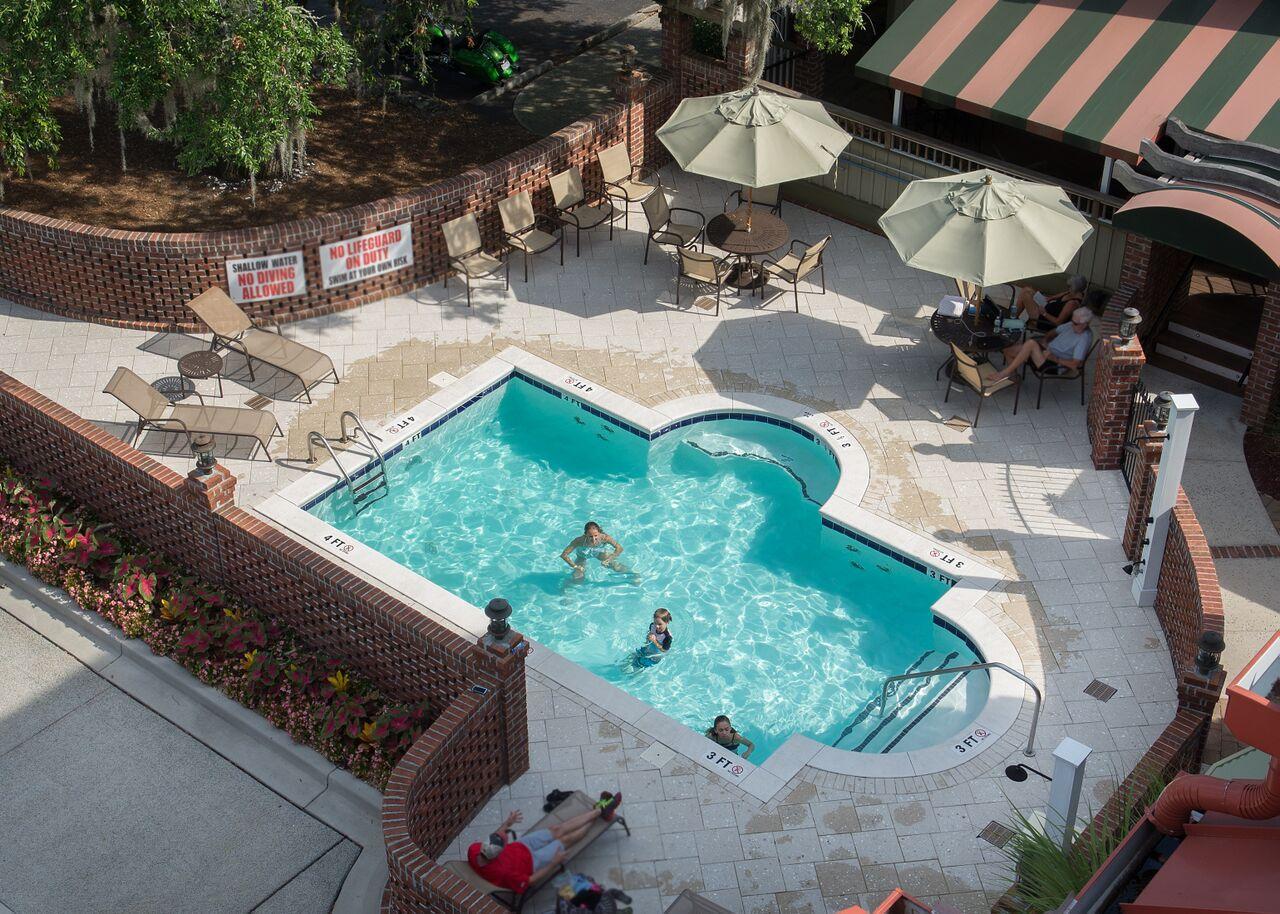 Hotel Amenities In Murrells Inlet Myrtle Beach Hotels