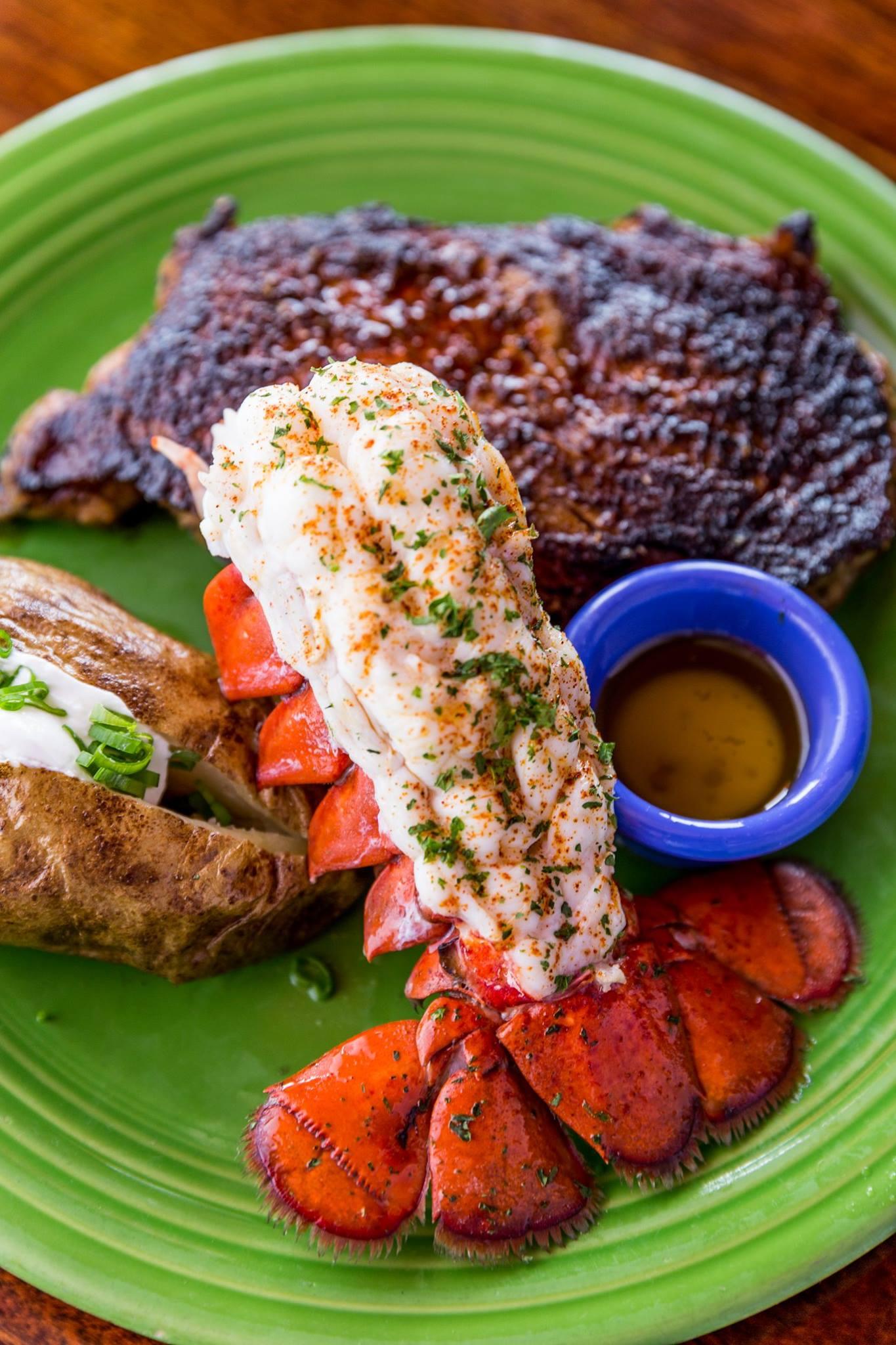 Murrells Inlet Restaurants Seafood In Sc