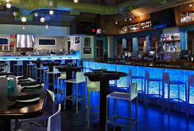 Treat Yourself To Superior Service Superb Seafood Sushi And Spirits In The Main Dining Room Picturesque Bar Or Ious Outside Deck