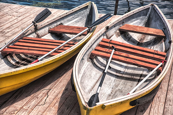 Myrtle Beach Boat Rentals - Murrells Inlet Boats
