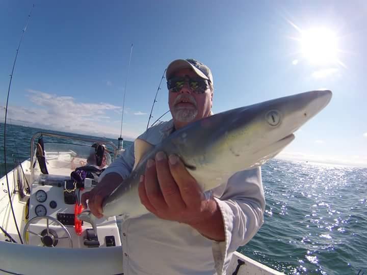Fishing Charters Deep Sea
